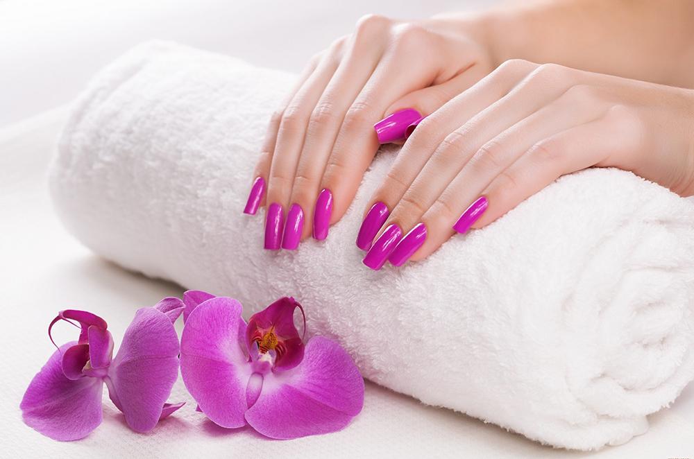 przedłużanie paznokci Gliwice