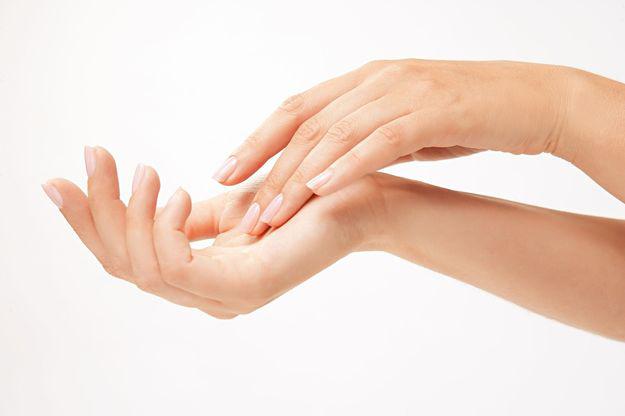 manicure japoński Gliwice