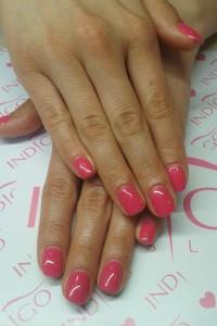 paznokcie Gliwice/manicure Gliwice